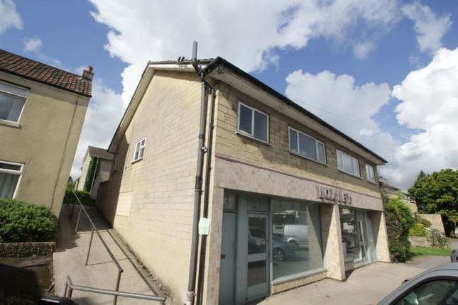 Thumbnail Flat for sale in London Road, Calne