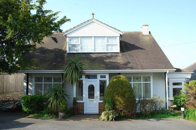 Thumbnail Detached house for sale in Quinta Road, Torquay