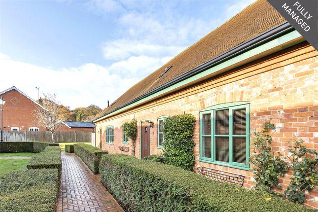 Thumbnail Terraced house to rent in Harvest Drive, Sindlesham, Wokingham, Berkshire
