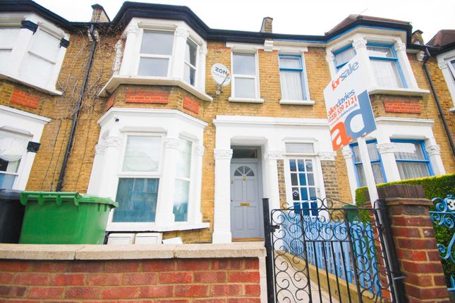 Thumbnail Flat to rent in Lea Hall Road, London