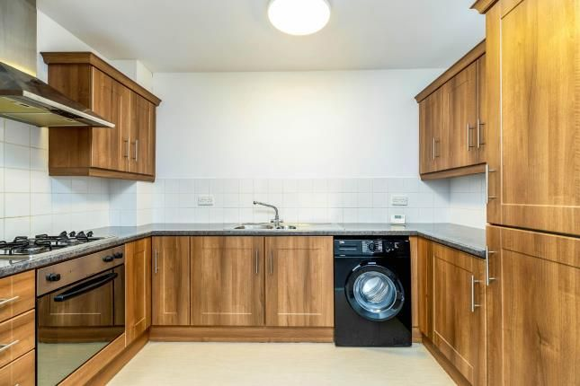 Flat for sale in Coten End, Warwick, Warwickshire
