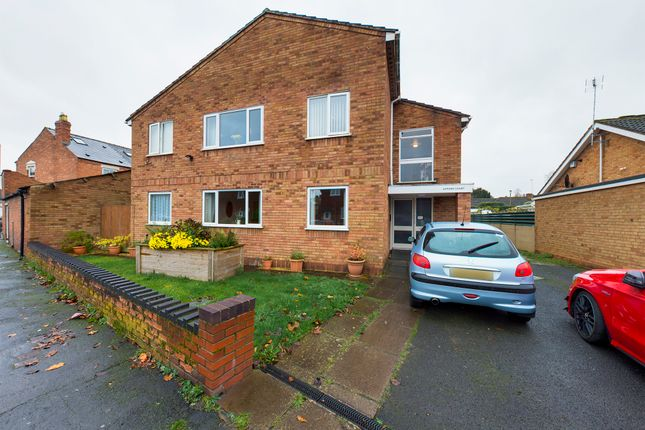 Thumbnail Flat for sale in Tan Lane, Stourport-On-Severn