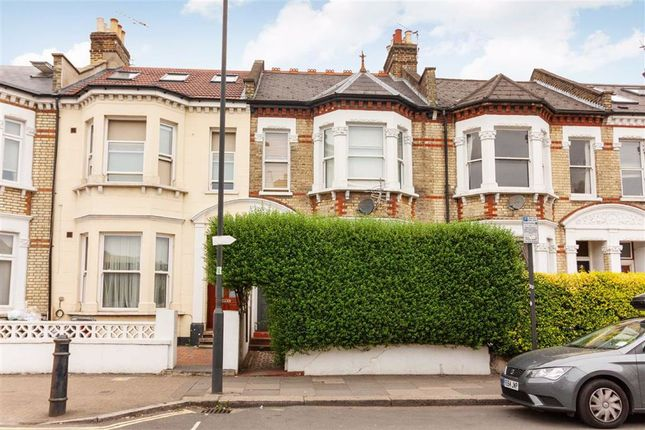 Thumbnail Terraced house for sale in Bloemfontein Road, London