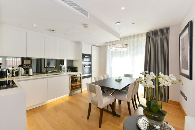 Thumbnail Flat for sale in 70 Horseferry Road, London