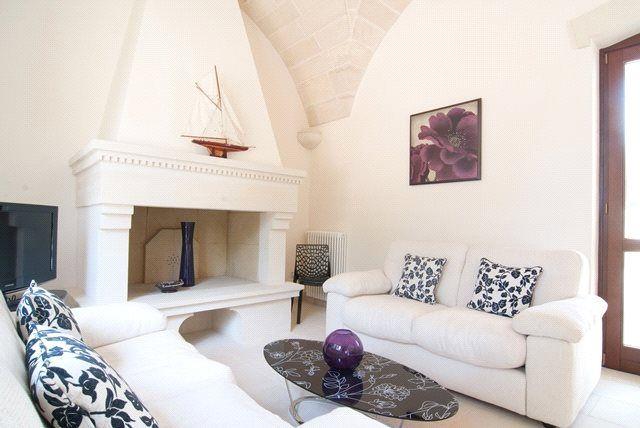 Picture No. 02 of Masseria Bella, Cannole, Puglia
