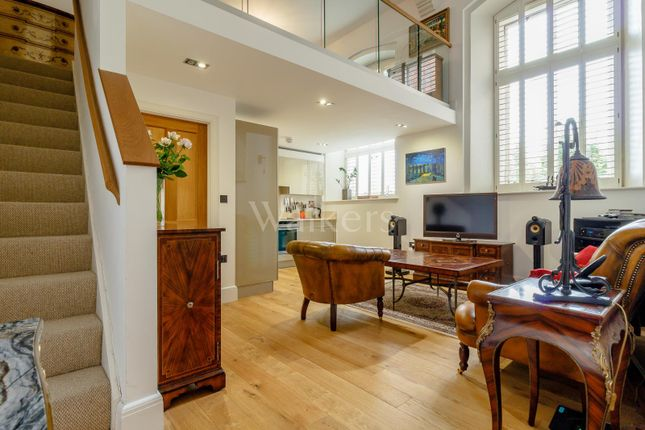 Thumbnail Flat for sale in The Galleries, Warley, Brentwood