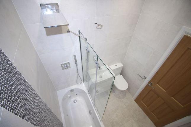 Bathroom of The Avenue, Bushey WD23