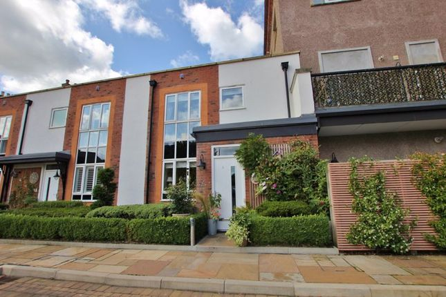 2 bed terraced house for sale in Grenfell Park, Parkgate, Cheshire CH64