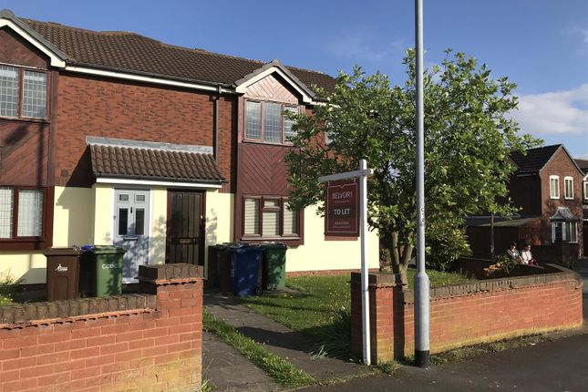 1 bedroom detached house to rent in Sidon Hill Way, Cannock