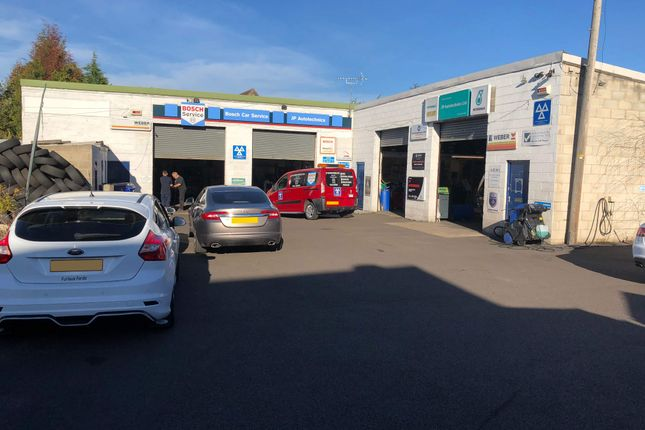 Parking Garage For Sale In Main Street Aughton Sheffield S26 Zoopla