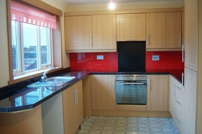 Thumbnail Terraced house to rent in Redcraigs, Kirkcaldy