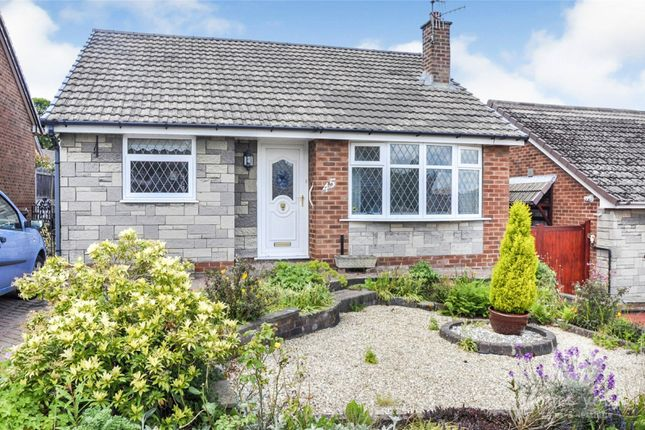Thumbnail Detached bungalow for sale in Alpine Grove, Blackburn, Lancashire
