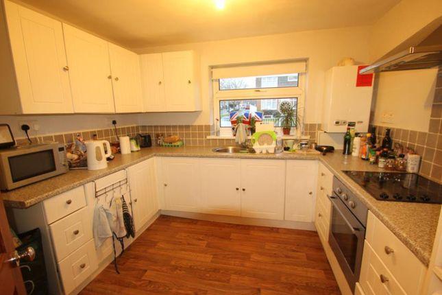 Thumbnail Flat to rent in Underwood Close, Edgbaston, Birmingham