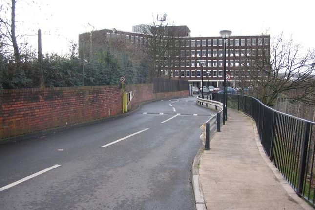 Thumbnail Office to let in Castle Mill, Burnt Tree, Dudley