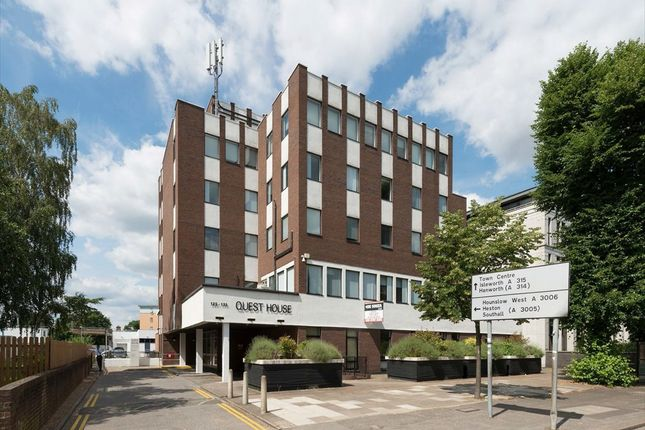 Thumbnail Office to let in Staines Road, Hounslow