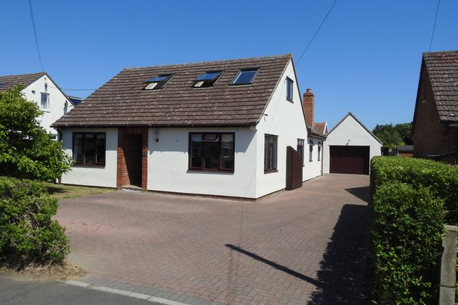 Thumbnail Detached bungalow for sale in Southfield Drive, Leiston, Suffolk