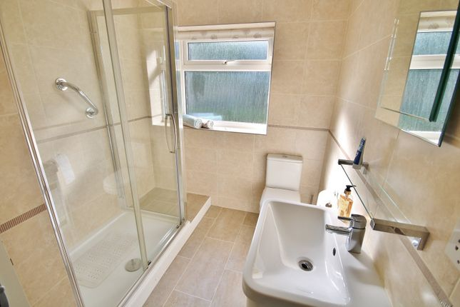 Shower Room of Fulshaw Court, Wilmslow SK9