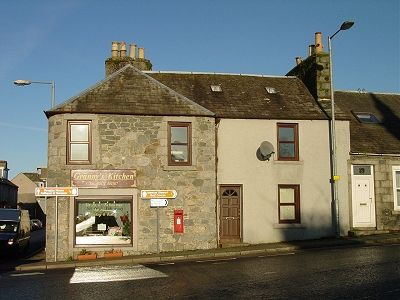 Thumbnail Leisure/hospitality for sale in 1 Alfred Place, Newton Stewart
