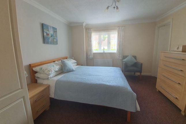 Bedroom One of Gordon Rowley Way, The Alders, Morriston, Swansea SA6
