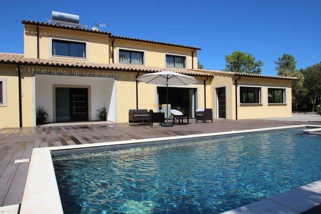 Thumbnail Villa for sale in Montauroux, Provence-Alpes-Cote D'azur, 83440, France
