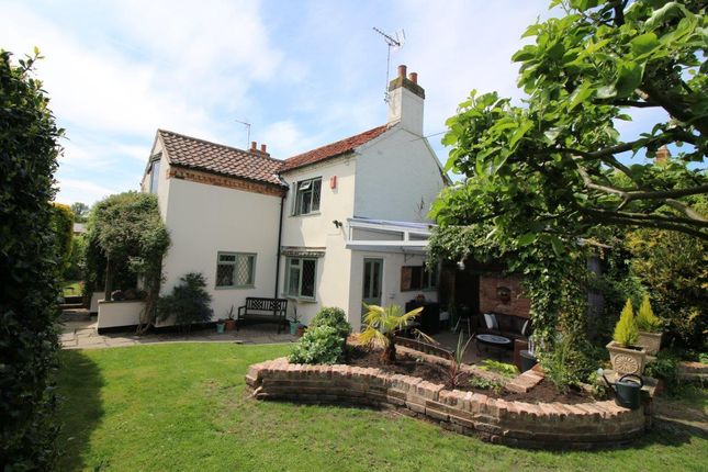 Thumbnail Detached house for sale in Davids Lane, Gunthorpe, Nottingham