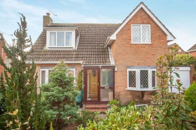 Thumbnail Detached house for sale in Budleigh Salterton, Devon