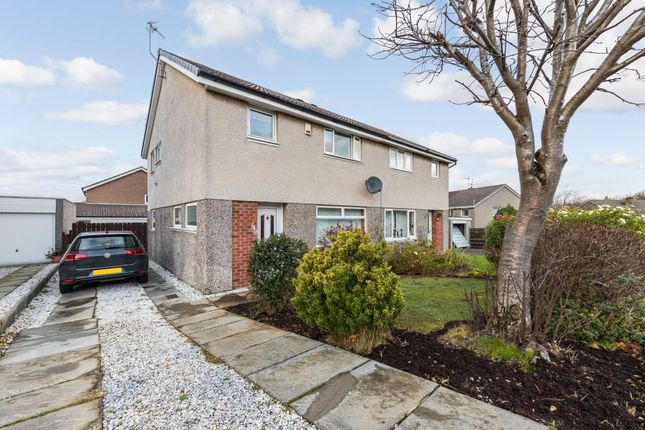 3 bed semi-detached house for sale in Baberton Mains Drive, Edinburgh EH14