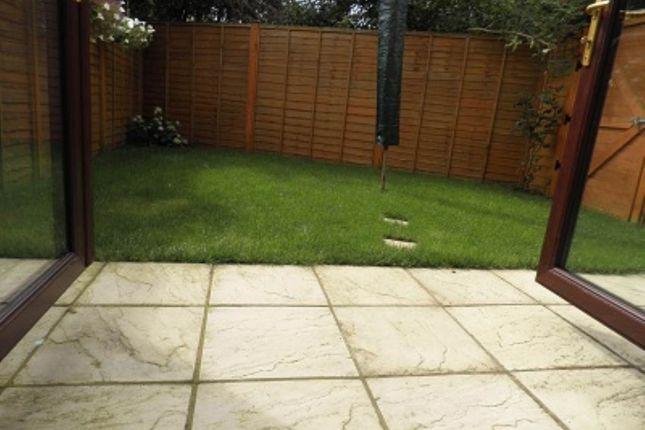 Garden 400 of Wedmore Close, Frome, Somerset BA11