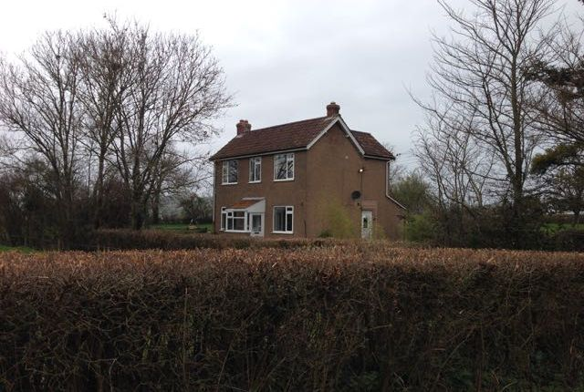 Thumbnail Detached house to rent in East Street, West Pennard