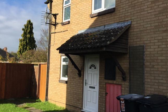 Flat to rent in Orchard Close, Biggleswade