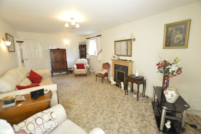 Lounge of Church Road, Frampton Cotterell, Bristol BS36