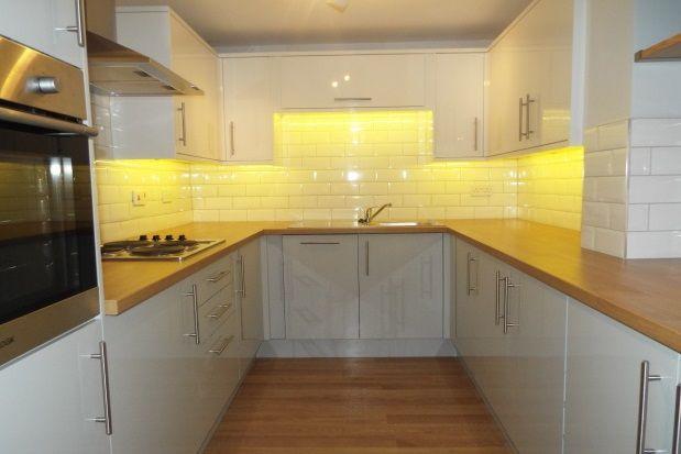 Thumbnail Flat to rent in Aprilia House, Ffordd Garthorne, Cardiff