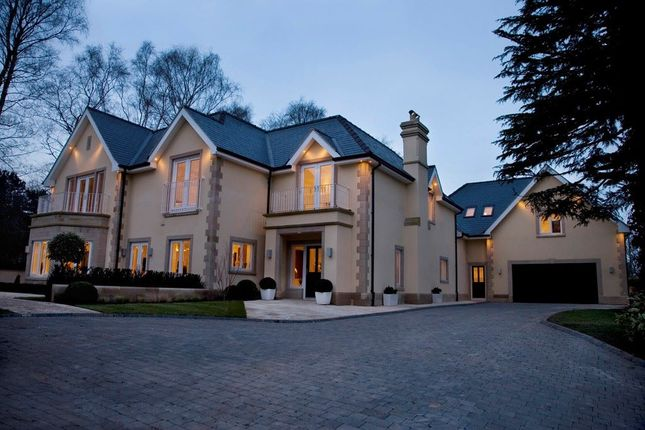 Homes for sale in prestbury cheshire buy property in for Chesire house