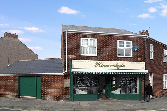 Thumbnail Retail premises for sale in Oxford Road, Hartlepool