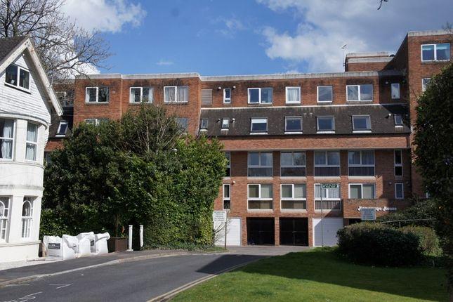 Thumbnail Property to rent in Homewaye House, 10 Pine Tree Glen, Bournemouth