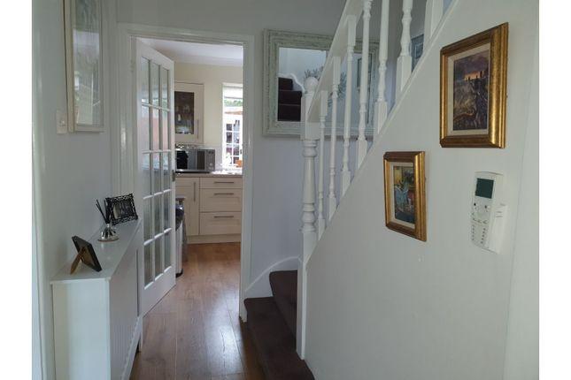 Hallway of Highlands Road, Fareham PO15
