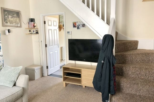 Thumbnail Terraced house to rent in Alexandra Road, Torquay