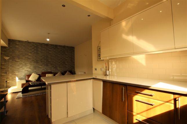 Kitchen of Grenoside Grange Close, Grenoside, Sheffield S35