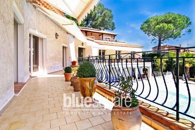 Thumbnail Apartment for sale in Villeneuve-Loubet, Alpes-Maritimes, 06270, France