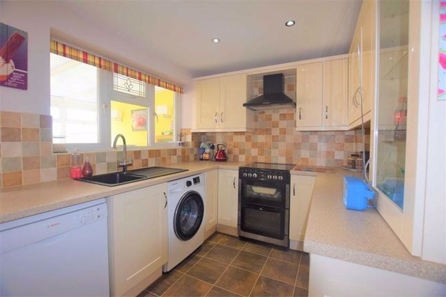 Kitchen of Thames Crescent, Corringham, Essex SS17