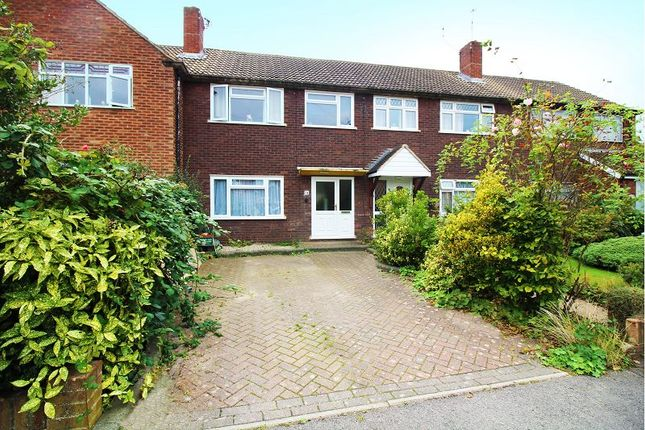 Thumbnail Terraced house for sale in Storr Gardens, Hutton, Brentwood