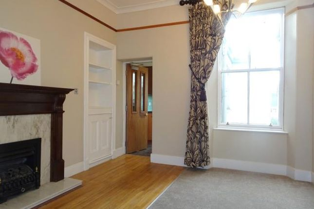 Dining Room With Lounge And Kitchen Off