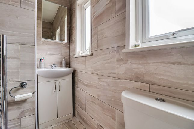 Bathroom of Westborough Road, Westcliff-On-Sea SS0