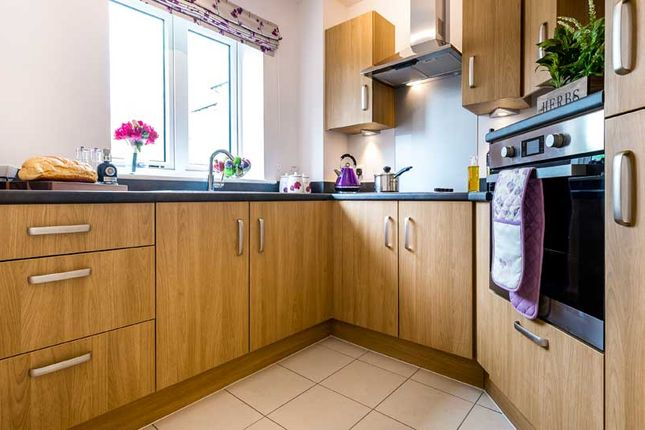 1 bedroom flat for sale in Ambleside Avenue, South Shields