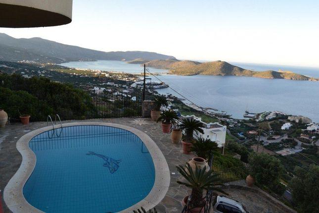 Photo of Elounda, Greece
