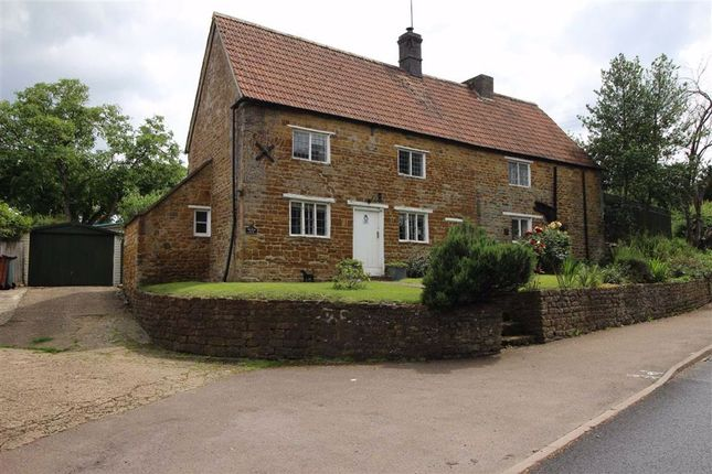 Thumbnail Detached house for sale in Daventry Road, Lower Wardington, Oxfordshire
