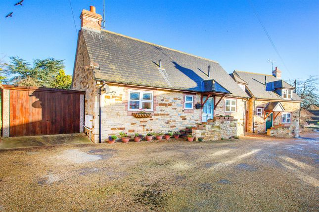 Thumbnail Cottage for sale in Queen Street, Geddington
