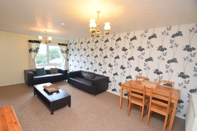 Thumbnail End terrace house to rent in Bohelland Road, Penryn
