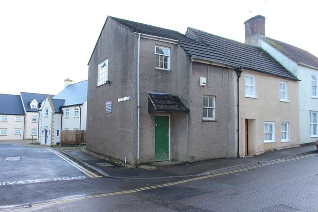Thumbnail Land for sale in Haw Street, Wotton-Under-Edge