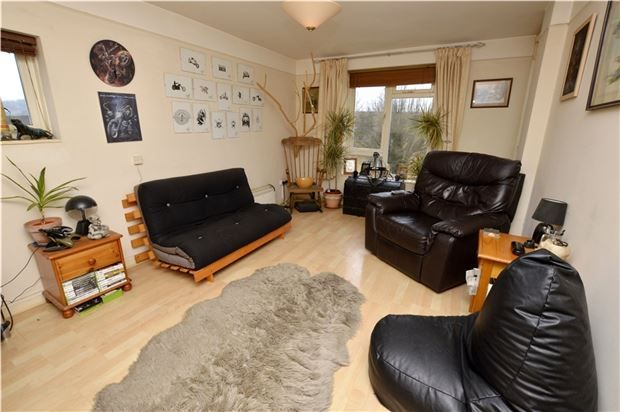 Thumbnail Flat for sale in Duderstadt Close, Stroud, Gloucestershire